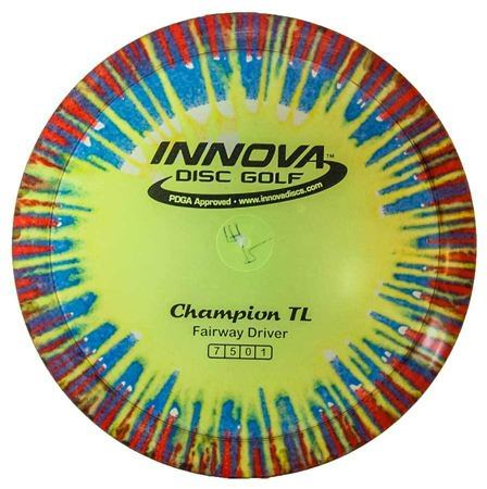 Innova Champion TL Fly Dye