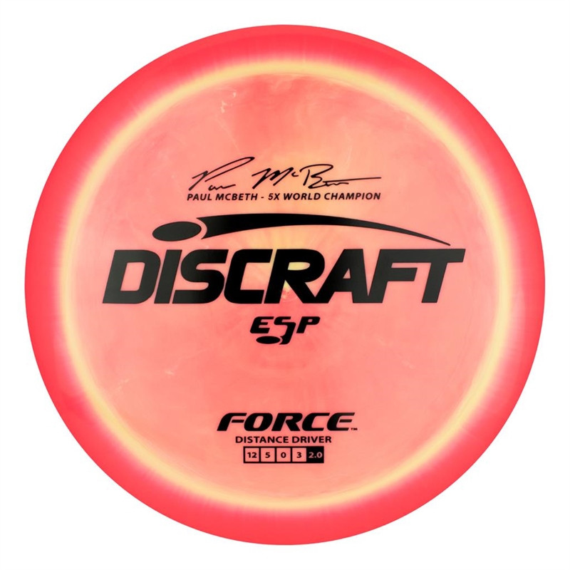 Discraft Force