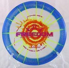 Dynamic Discs Lucid Freedom Mydye