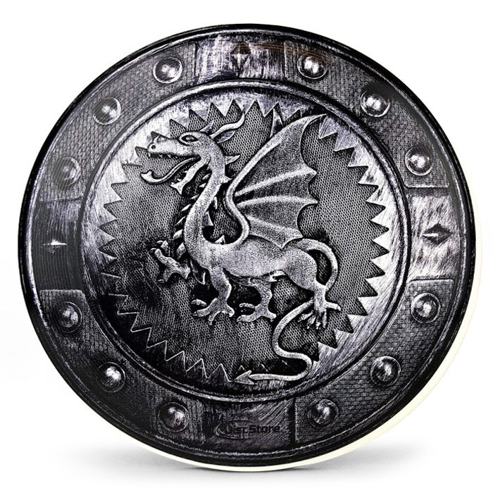 Dragon Shield Supercolor Ultra-Star
