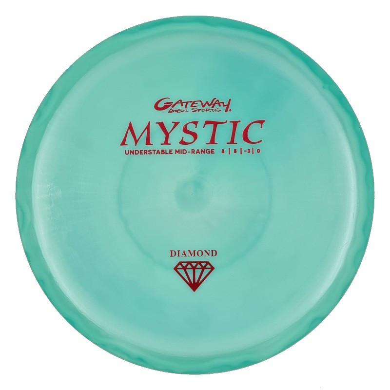 Gateway Diamond Mystic