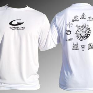 Short Sleeve Gateway Logo Jersey