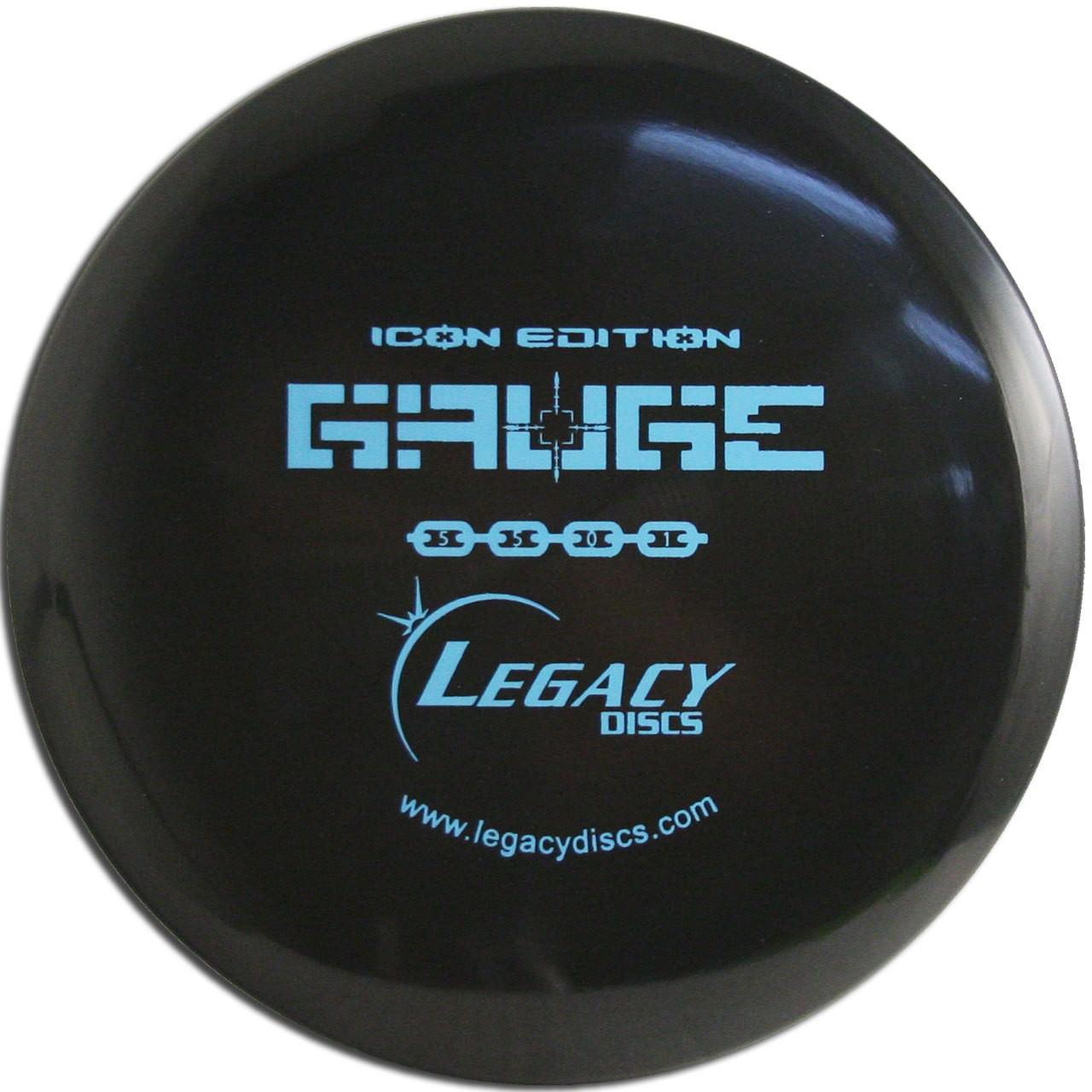 Legacy Icon Gauge