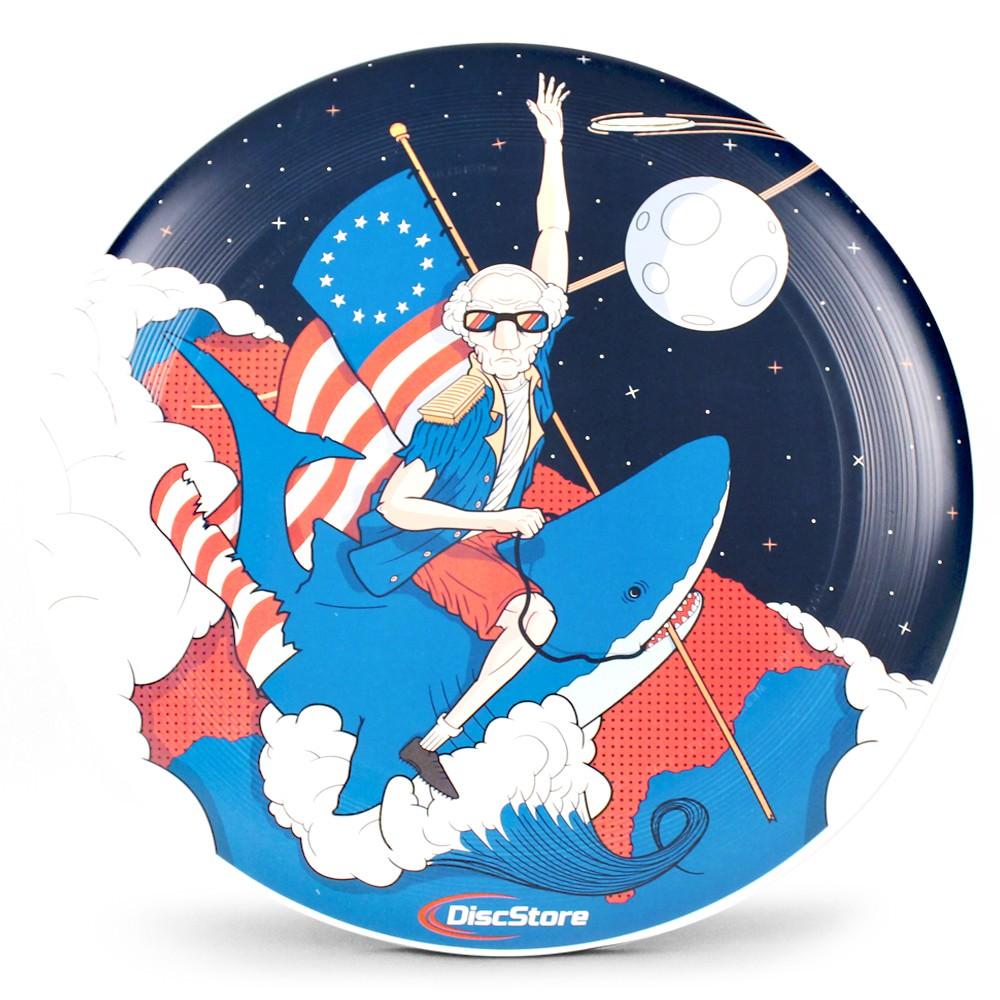George Washington Supercolor Ultra-Star