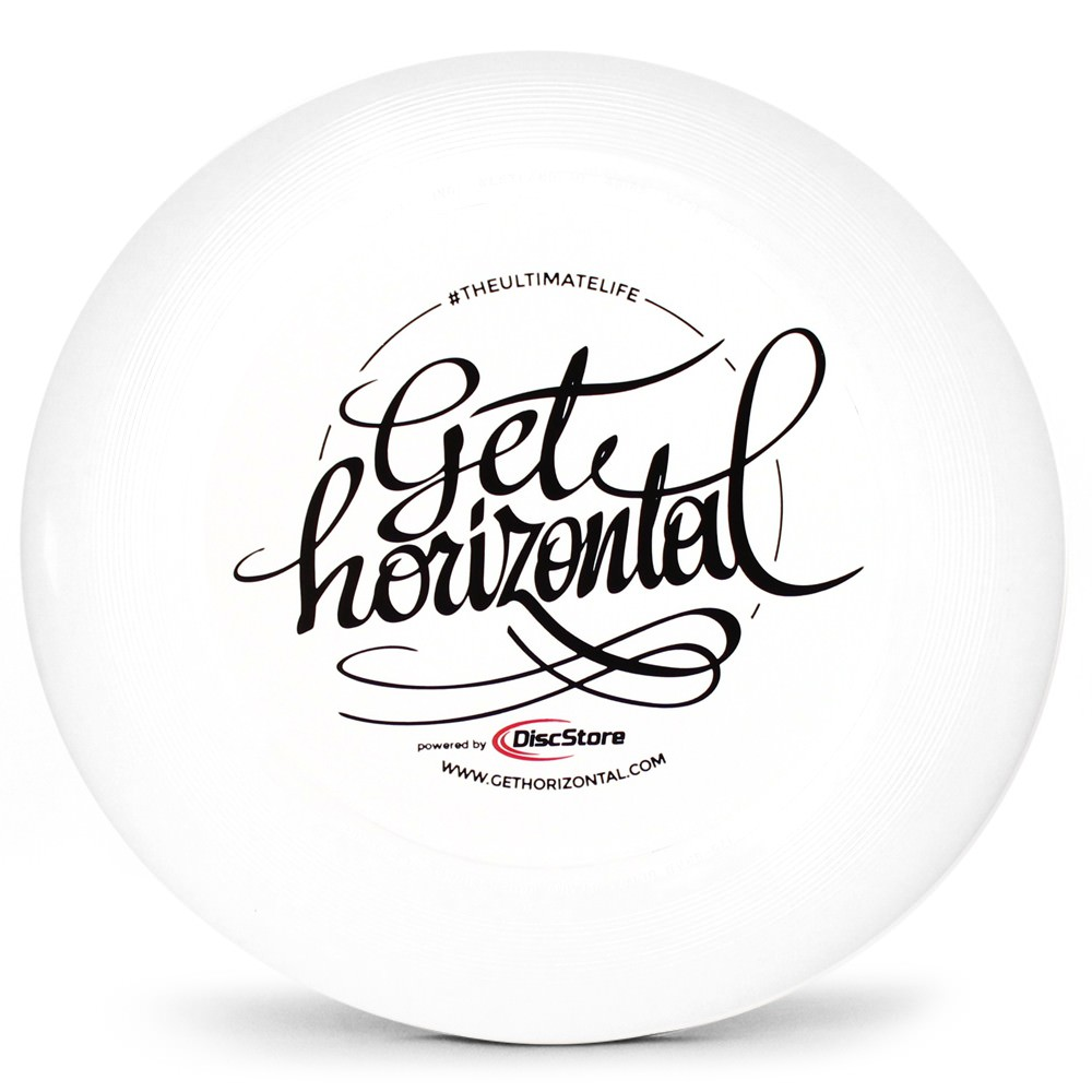 Get Horizontal Ultra-Star Ultimate Disc