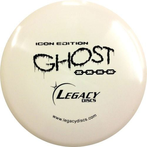 Legacy Icon Ghost