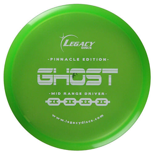 Legacy Pinnacle Ghost