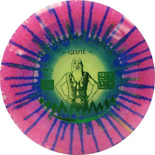 Westside Discs VIP Giant Fly Dye