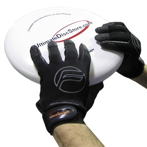 Friction 1.0 Gloves
