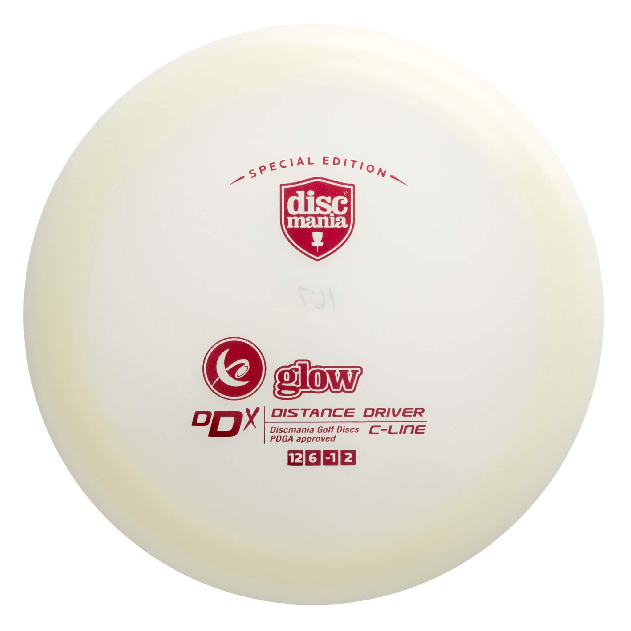 Discmania C-Line Glow DDX