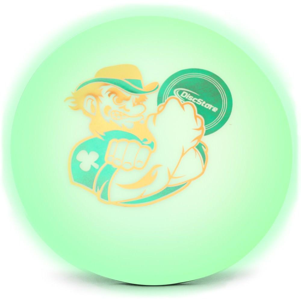 Leprechaun Discraft Ultra-Star-glow