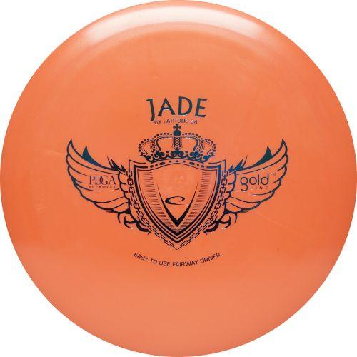 Latitude 64 Gold Line Jade