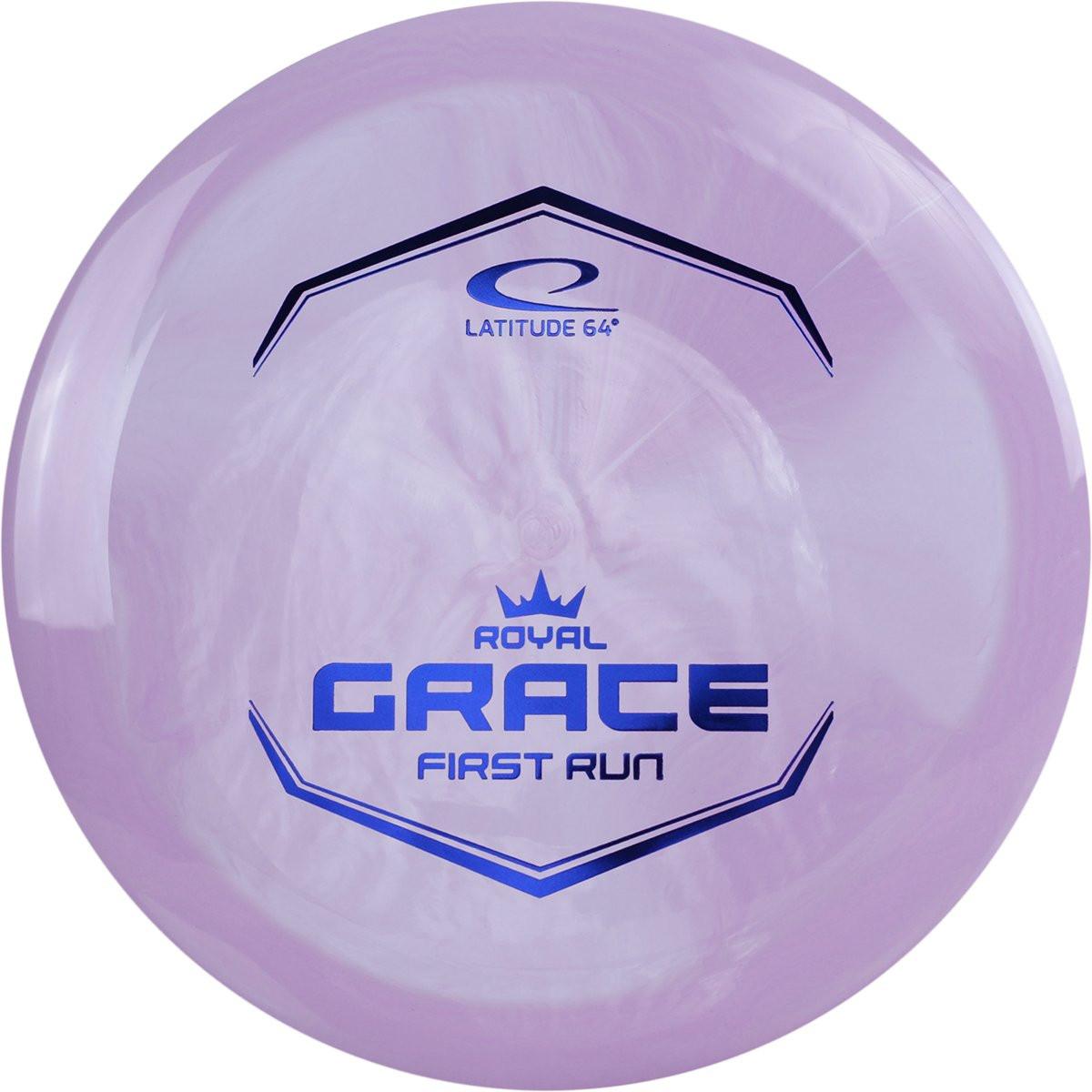 Latitude 64 Royal Grand Grace First Run