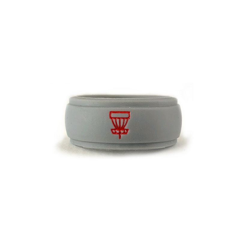 Disc Golf Basket Silicone Ring