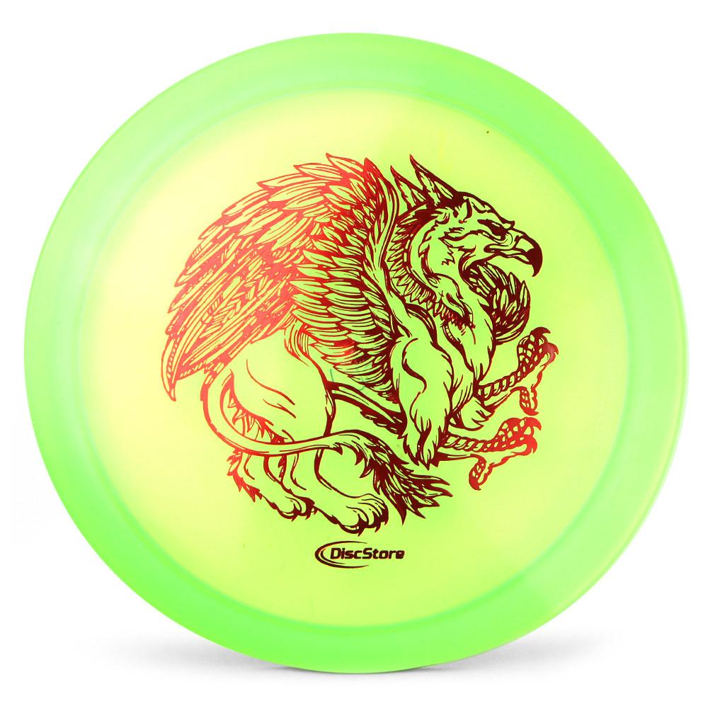 Griffin Innova Champion Teebird