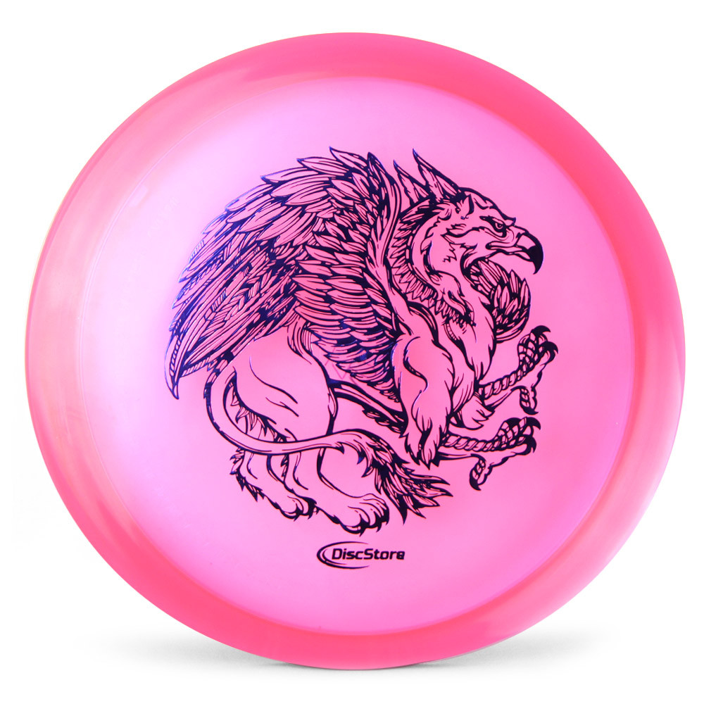 Griffin Innova Champion Firebird