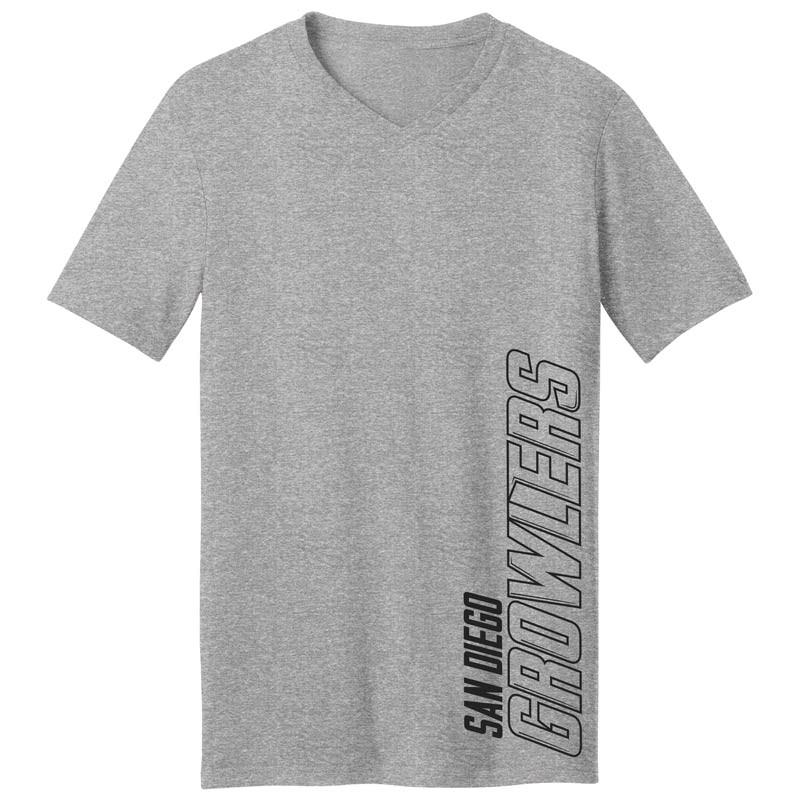 San Diego Growlers AUDL V-Neck
