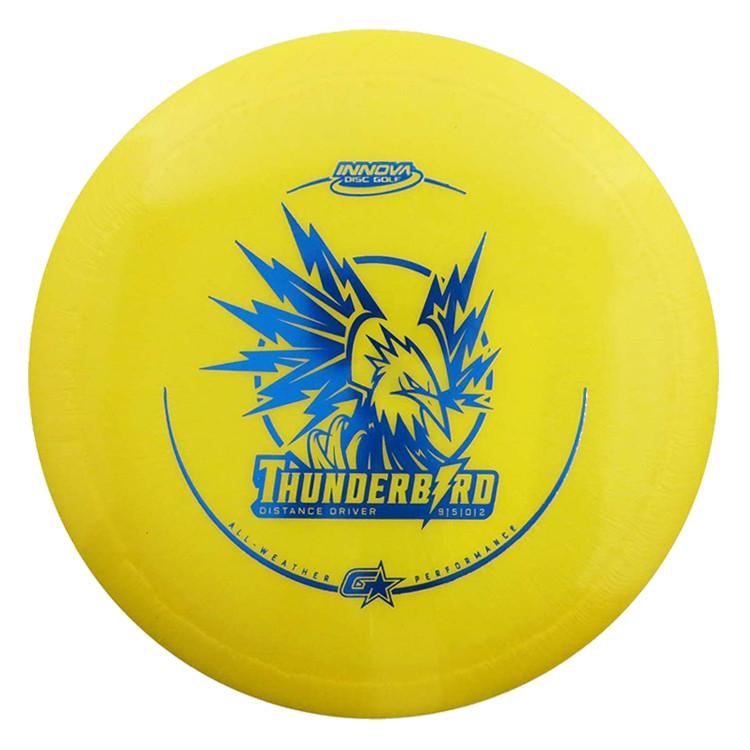 Innova GStar Thunderbird