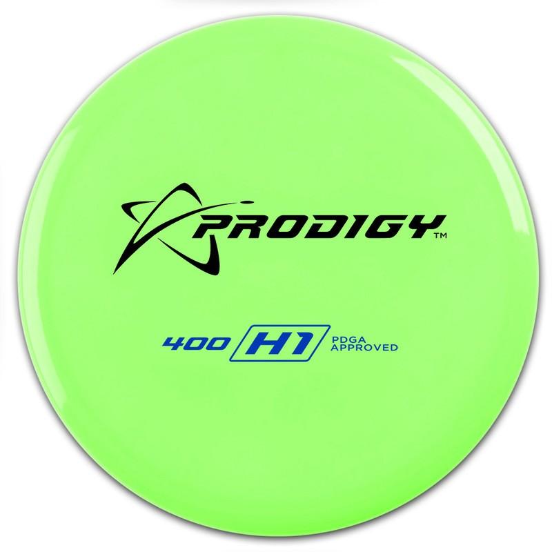 Prodigy 400s H1 Glow