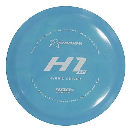 Prodigy 400g H1v2