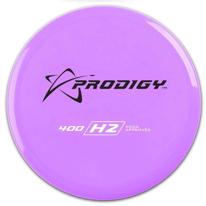 Prodigy 400s H2