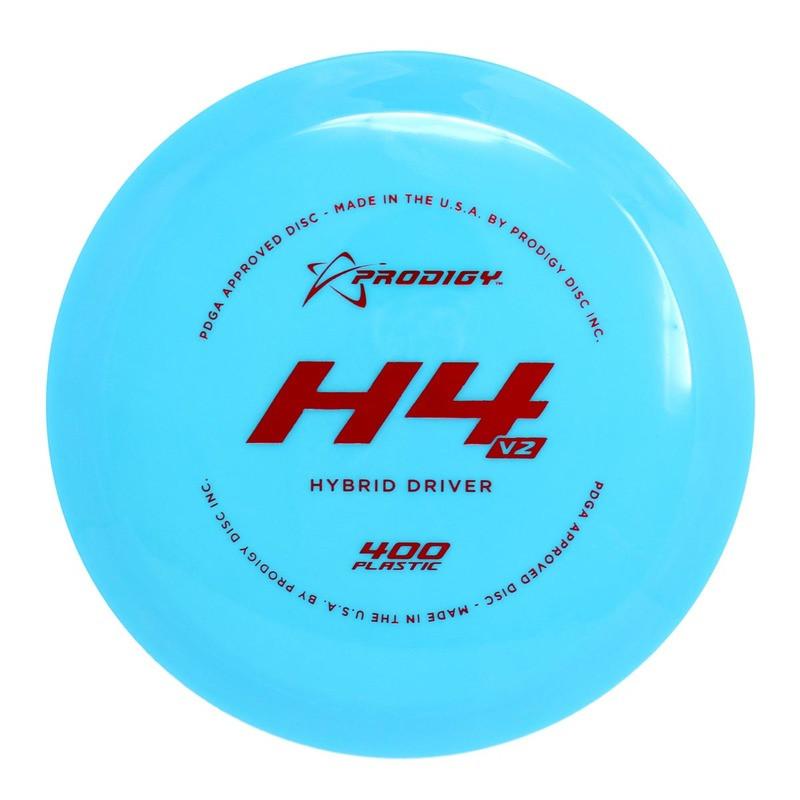 Prodigy 400 H4v2