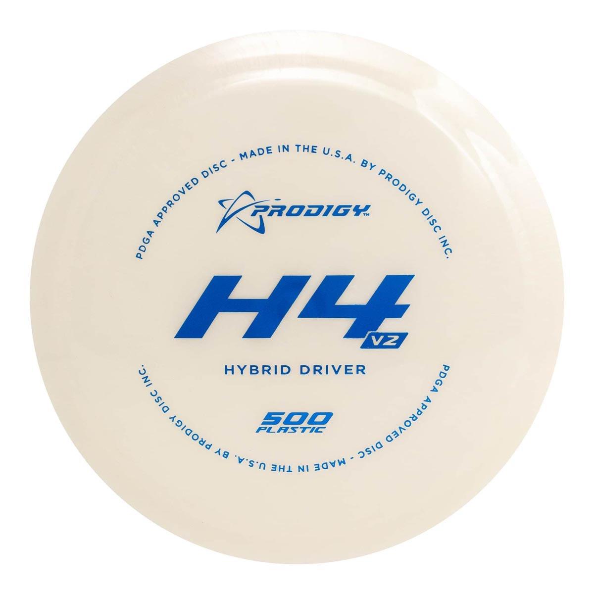 Prodigy 500 H4v2