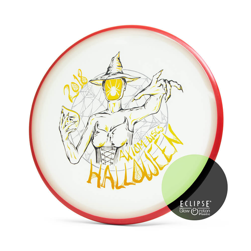 Axiom Eclipse Envy Halloween Special Edition