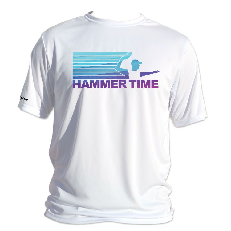 Hammer Time Ultimate Jersey