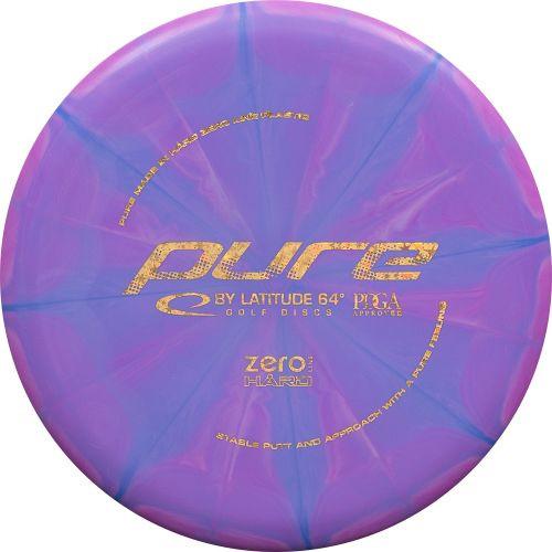 Latitude 64 Zero Hard Burst Pure