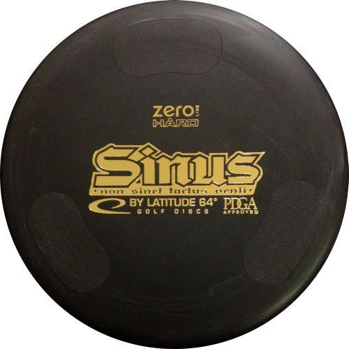 Latitude 64 Zero Hard Sinus