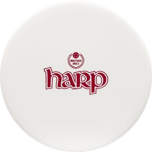 Westside Discs BT Hard Moonshine Harp Bar Stamp