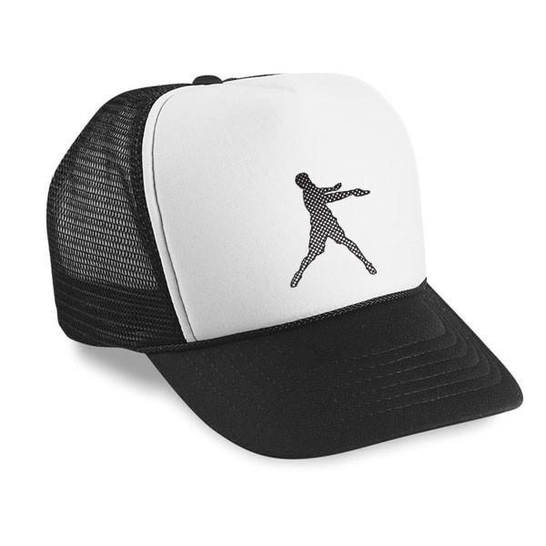 Will Schusterick Disc Golf Trucker Hat