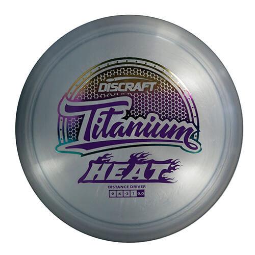 Discraft Titanium Heat