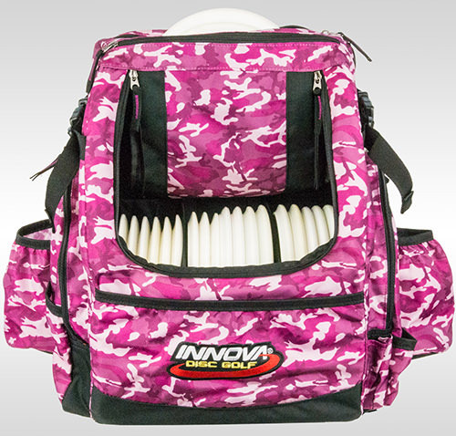 Innova Heropack Backpack Bag V2
