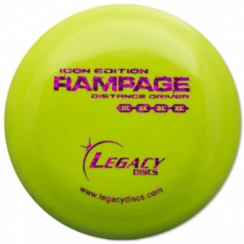 Legacy Icon Rampage