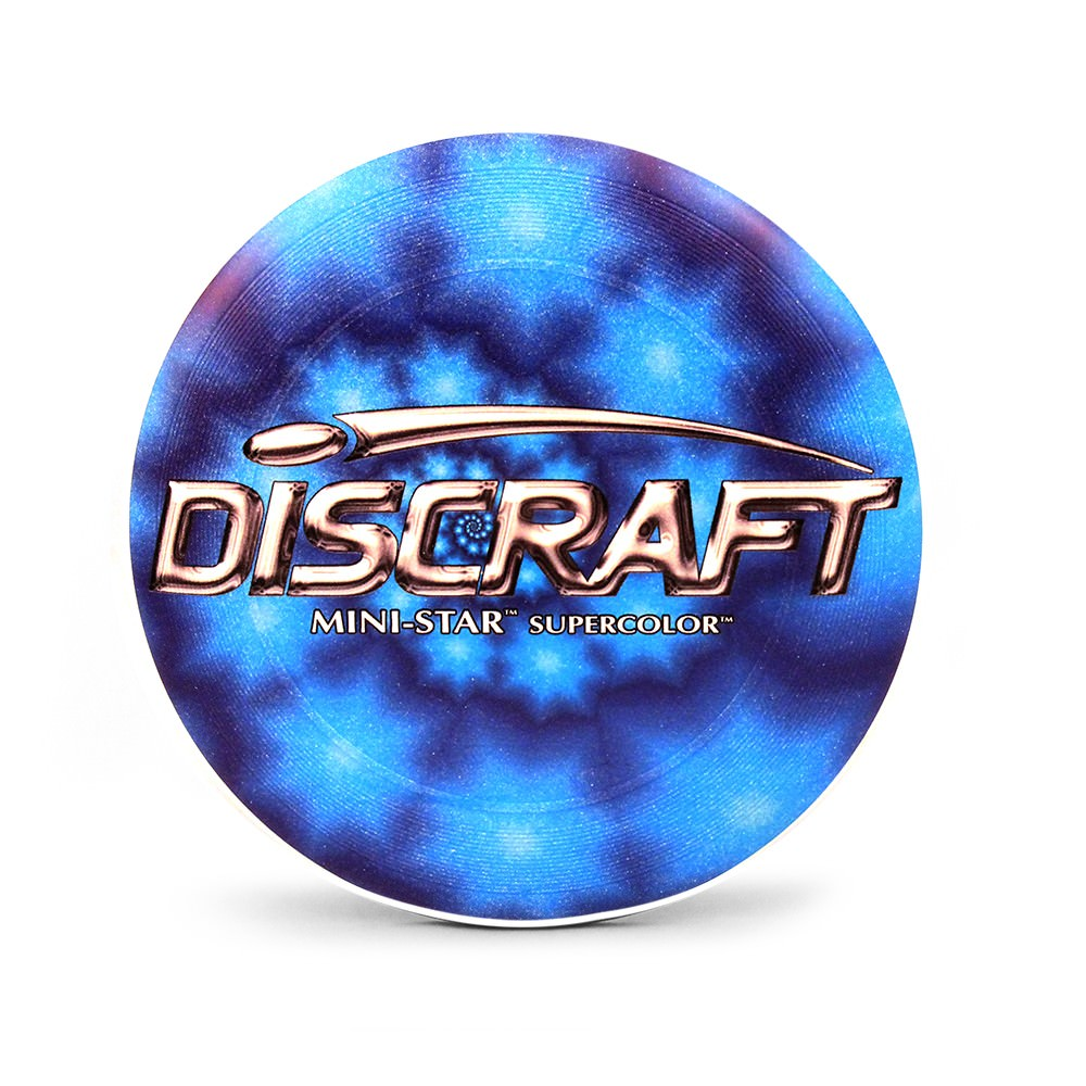 Discraft Mini-Star
