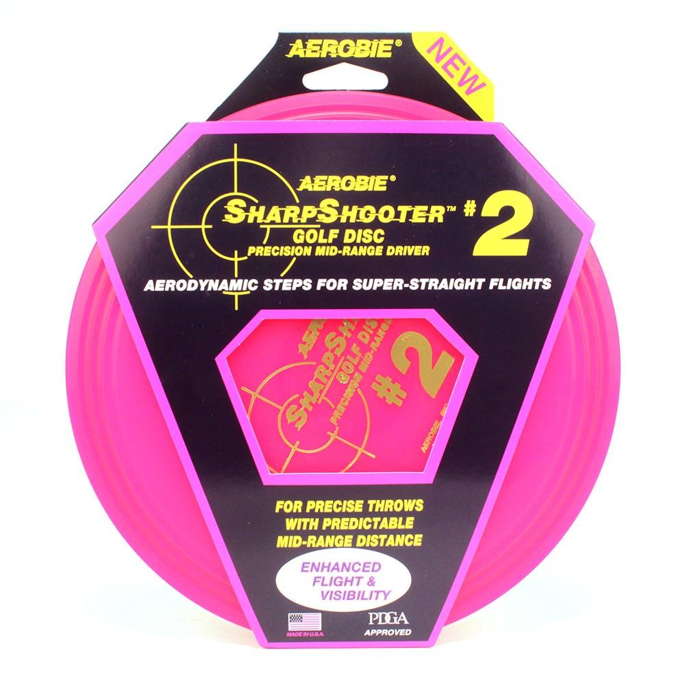 Aerobie SharpShooter #2 Mid Range