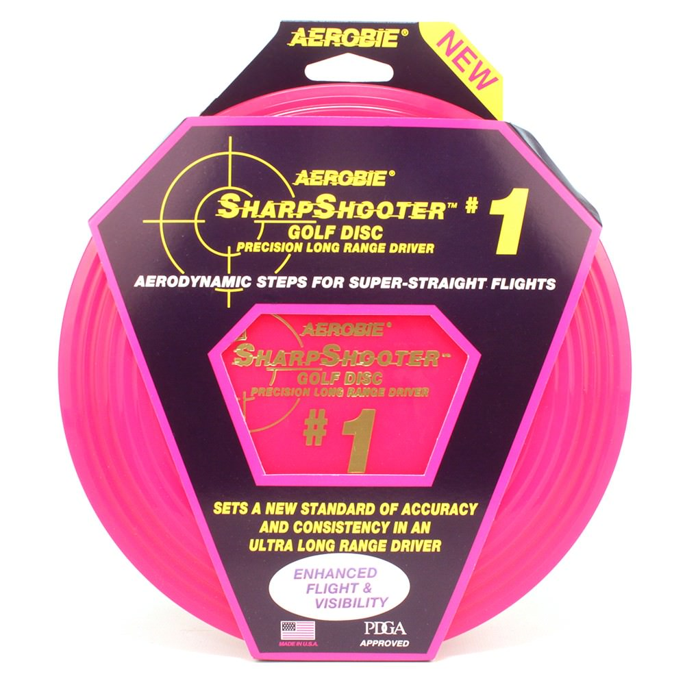 Aerobie SharpShooter #1 Driver