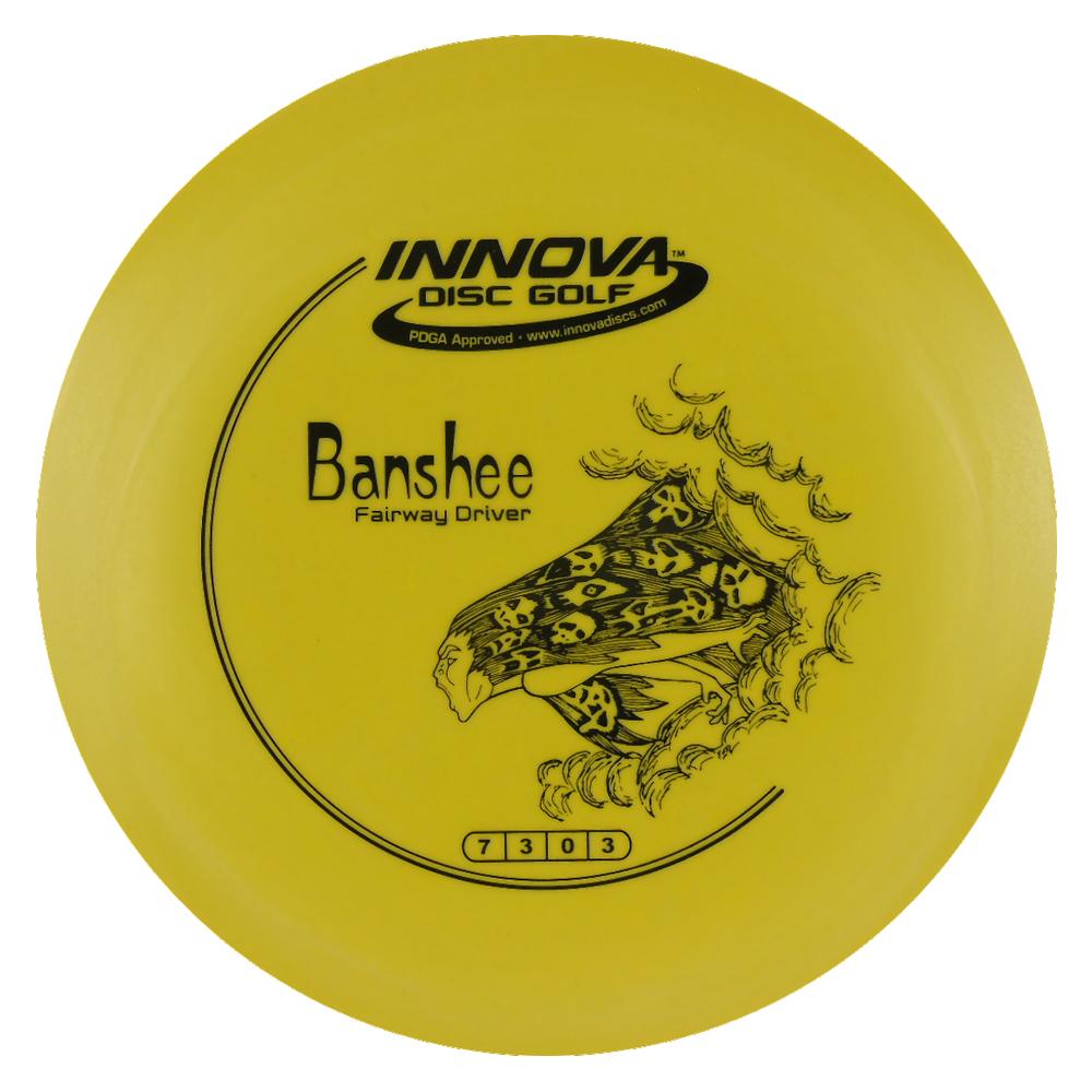 Innova DX Banshee