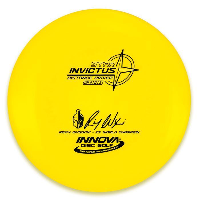 Innova Star Invictus