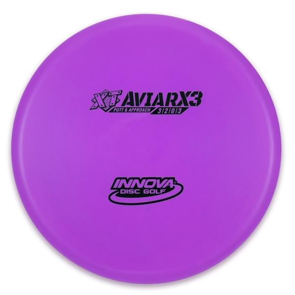 Innova XT AviarX3