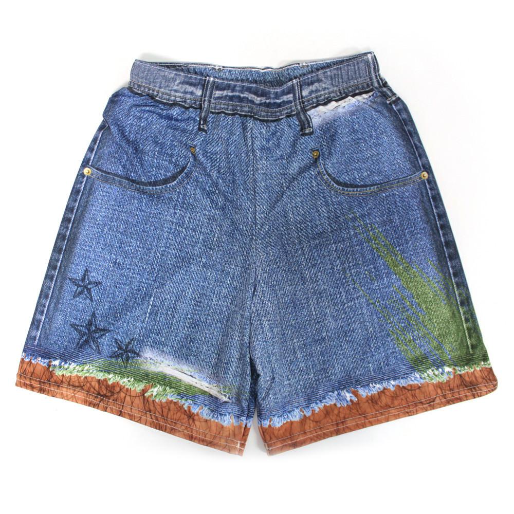 """Ultimate Jersey """"Jorts"""" Shorts"""