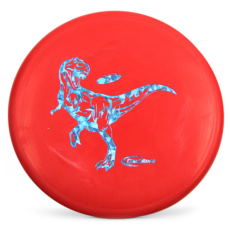 T-Rex Dynamic Discs Classic Soft Judge