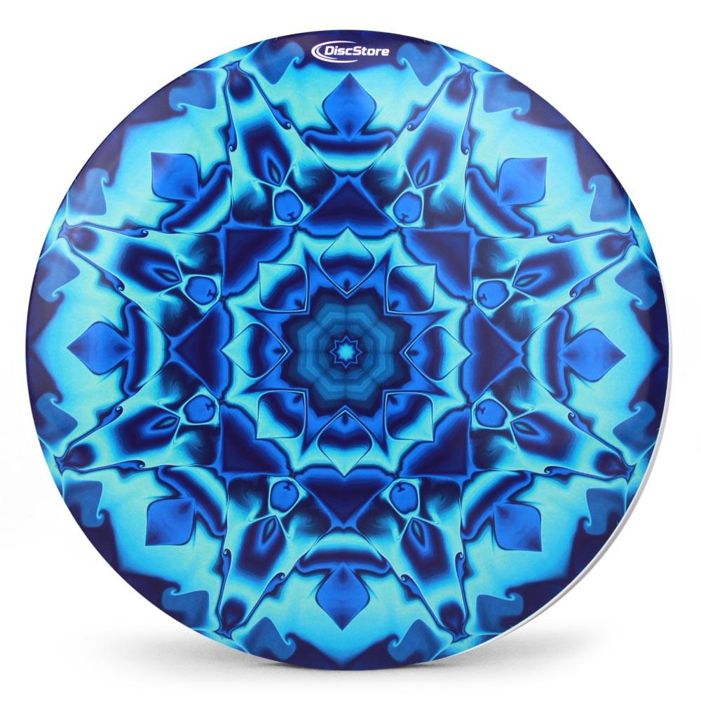 Kaleidescope Supercolor Discraft ESP Buzzz