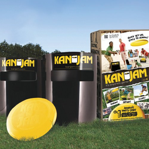Kan Jam - Official Game of MLU