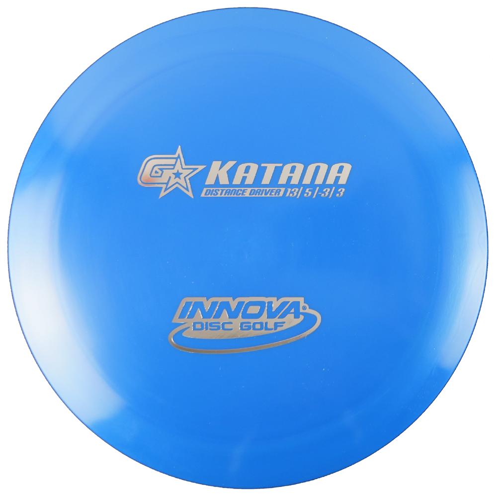 Innova G-Star Katana