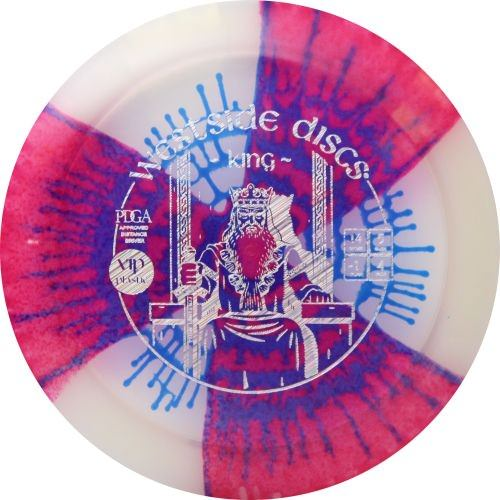 Westside Discs VIP King MyDye