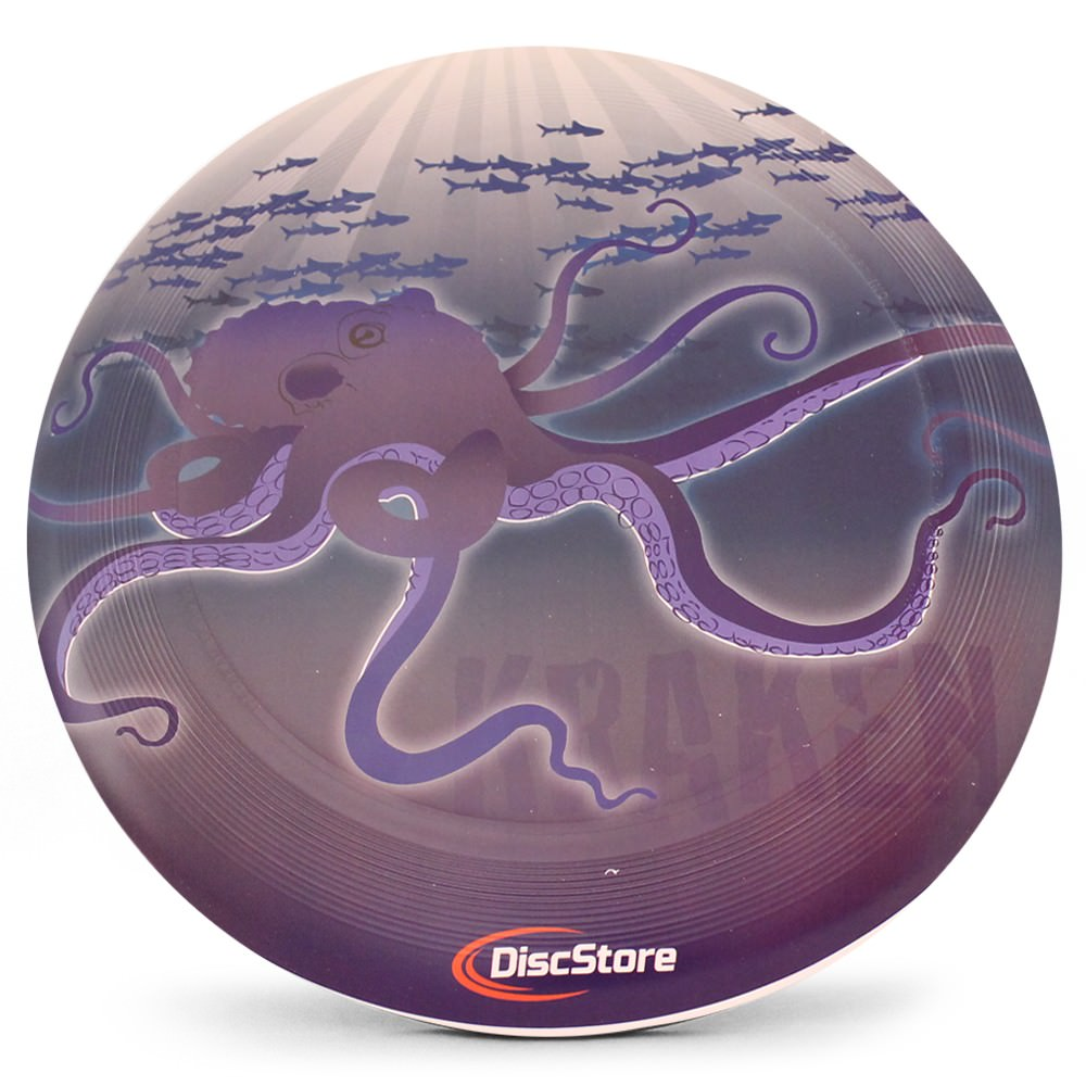 Kraken Supercolor Discraft Ultra-Star
