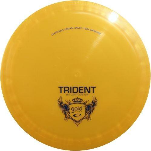 Latitude 64 Gold Line Trident